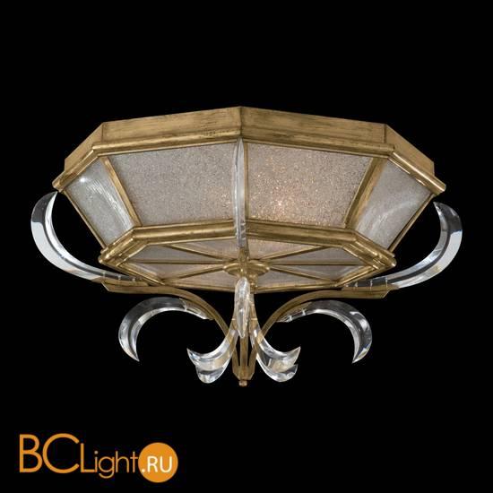 Потолочный светильник Fine Art Lamps Beveled Arcs 767640