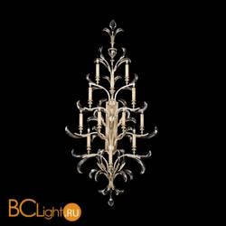 Бра Fine Art Lamps Beveled Arcs 789450-2