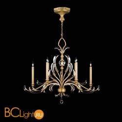 Люстра Fine Art Lamps Beveled Arcs 760540