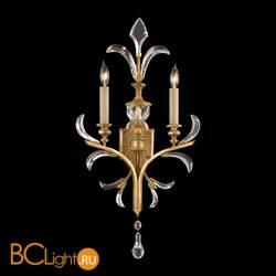 Бра Fine Art Lamps Beveled Arcs 760750