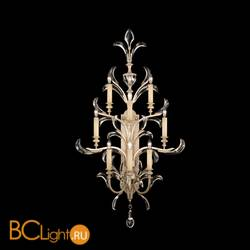 Бра Fine Art Lamps Beveled Arcs 789350