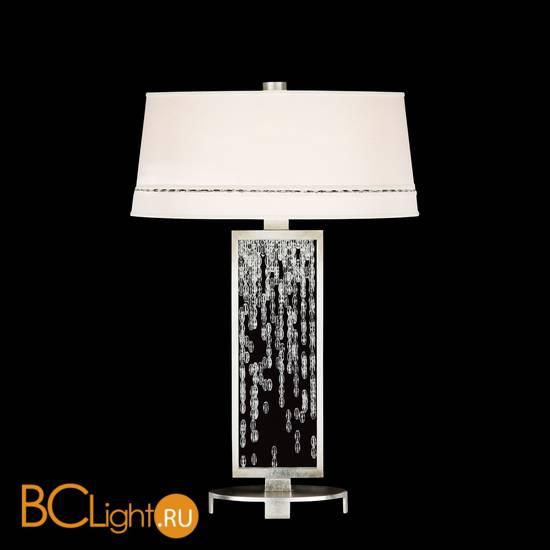Настольная лампа Fine Art Lamps Cascades 771910