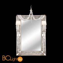 Зеркало с двумя бра Fine Art Lamps Cascades 751255