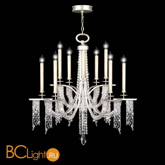 Люстра Fine Art Lamps Cascades 748840