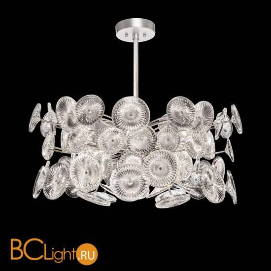 Подвесной светильник Fine Art Lamps Chrysanthemums 884240