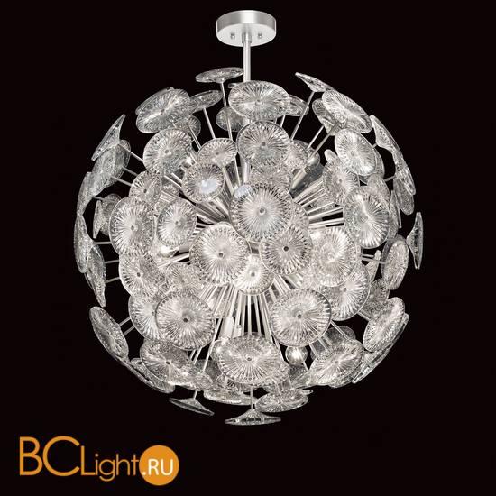 Подвесной светильник Fine Art Lamps Chrysanthemums 884040