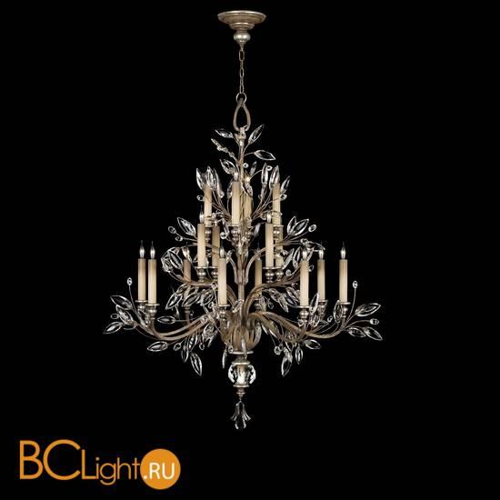 Люстра Fine Art Lamps Crystal Laurel 759440