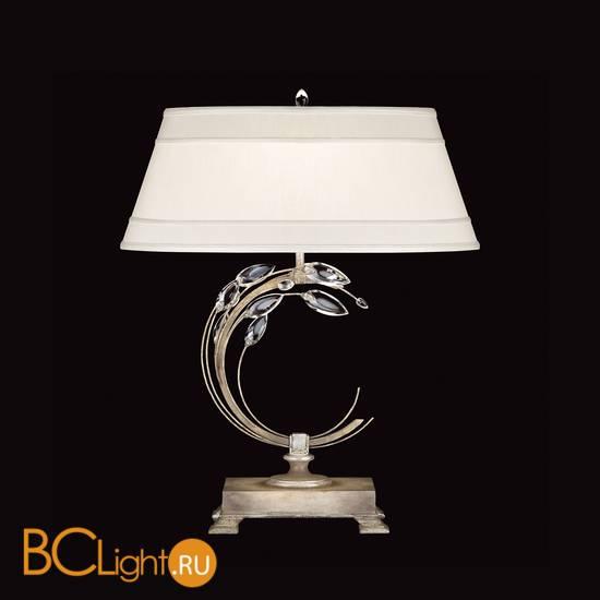 Настольная лампа Fine Art Lamps Crystal Laurel 758610