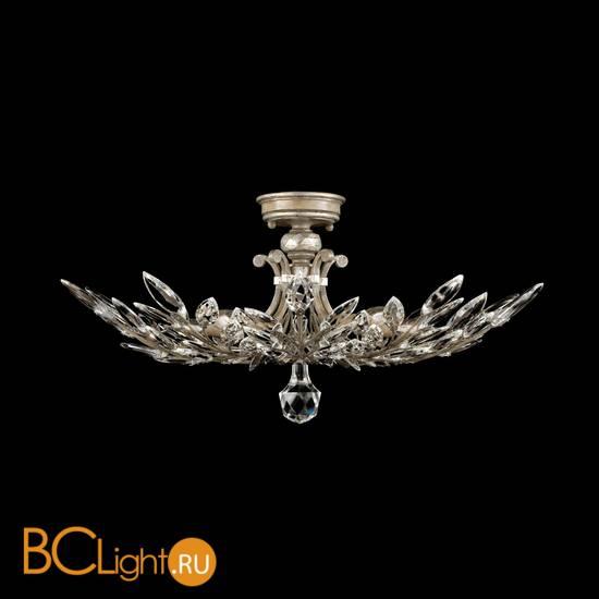 Потолочный светильник Fine Art Lamps Crystal Laurel 753440