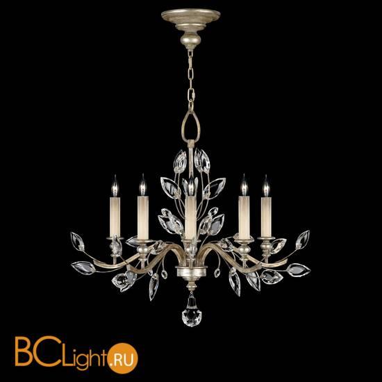 Люстра Fine Art Lamps Crystal Laurel 753040