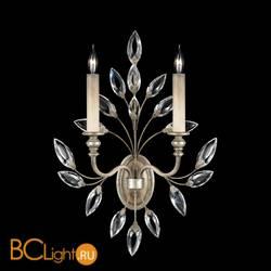 Бра Fine Art Lamps Crystal Laurel 752350