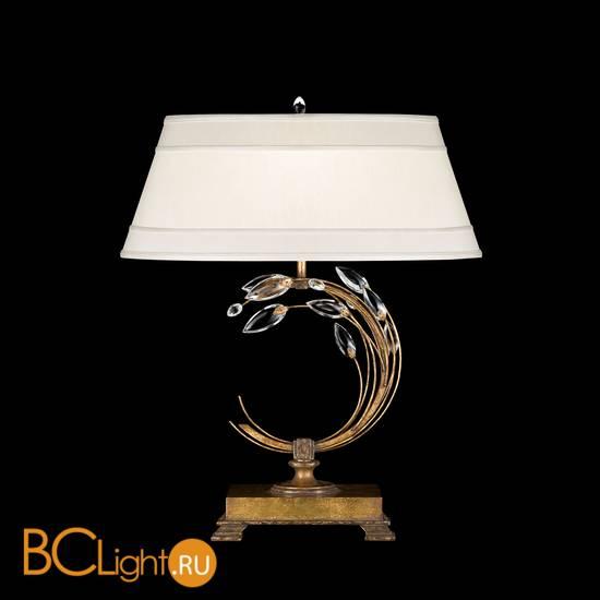 Настольная лампа Fine Art Lamps Crystal Laurel 778010