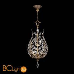 Подвесной светильник Fine Art Lamps Crystal Laurel 776540
