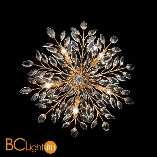 Потолочный светильник Fine Art Lamps Crystal Laurel 776240