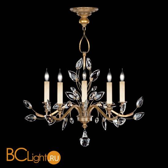 Люстра Fine Art Lamps Crystal Laurel 775840