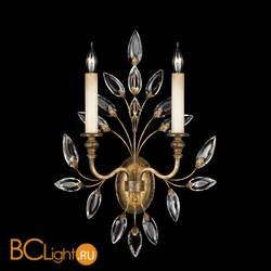 Бра Fine Art Lamps Crystal Laurel 775250
