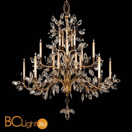 Люстра Fine Art Lamps Crystal Laurel 774540