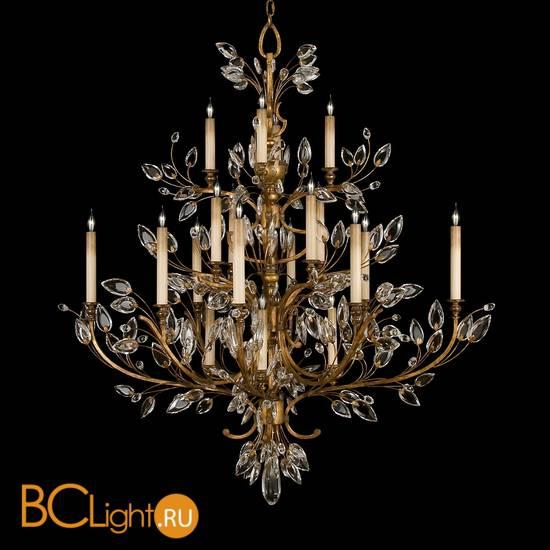 Люстра Fine Art Lamps Crystal Laurel 774440