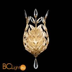 Настенный светильник Fine Art Lamps Crystal Laurel 773950