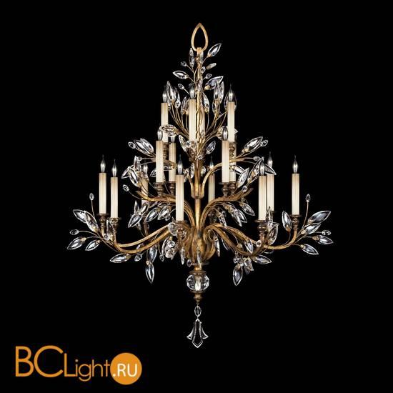 Люстра Fine Art Lamps Crystal Laurel 773740
