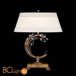 Настольная лампа Fine Art Lamps Crystal Laurel 773210