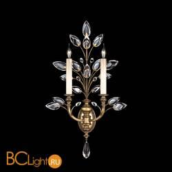 Бра Fine Art Lamps Crystal Laurel 773150