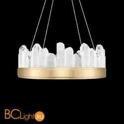 Подвесной светильник Fine Art Lamps Lior 888040-2ST 3000K
