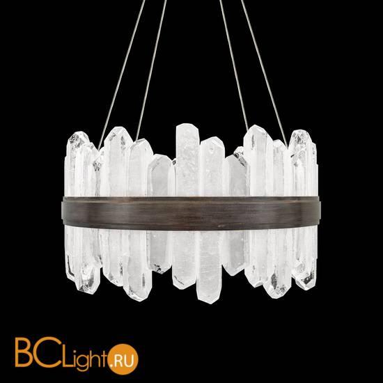 Подвесной светильник Fine Art Lamps Lior 882040-3 3000K