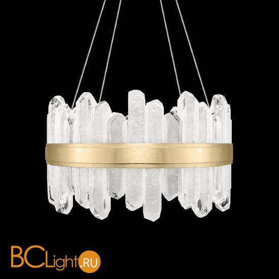 Подвесной светильник Fine Art Lamps Lior 882040-21 2700K