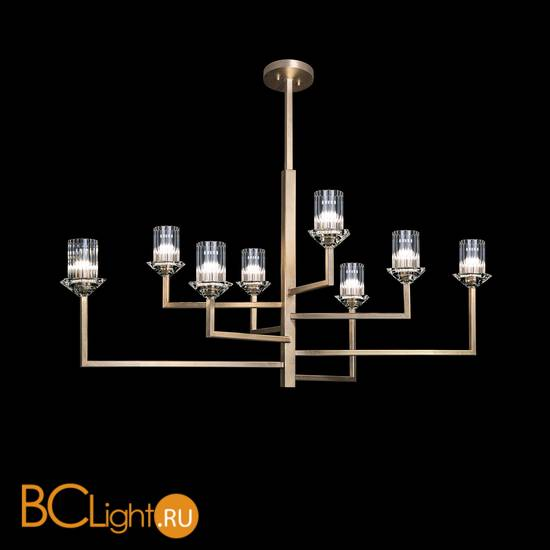 Потолочная люстра Fine Art Lamps Neuilly 879040-2