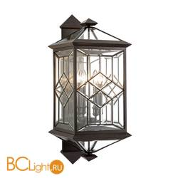 Настенный уличный светильник Fine Art Lamps Oxfordshire 880881