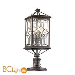 Садово-парковый фонарь Fine Art Lamps Oxfordshire 880380