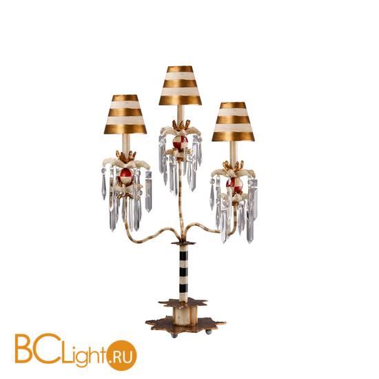 Настольная лампа Flambeau Birdland FB/BIRDLAND/TL3