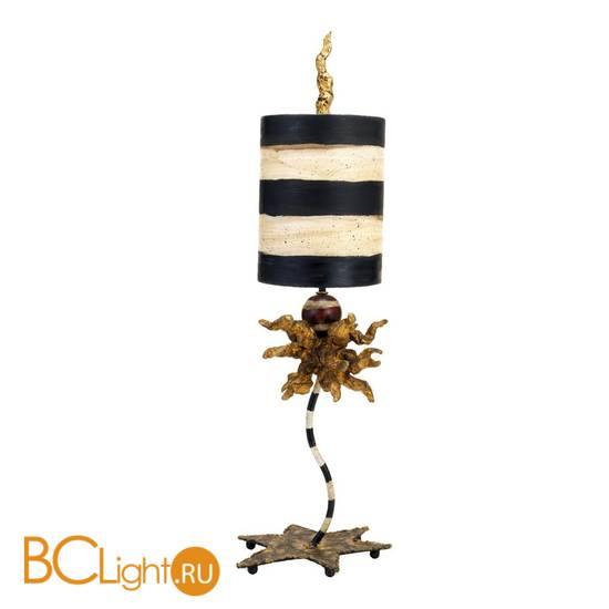 Настольная лампа Flambeau Dominique FB/DOMINIQUE TL
