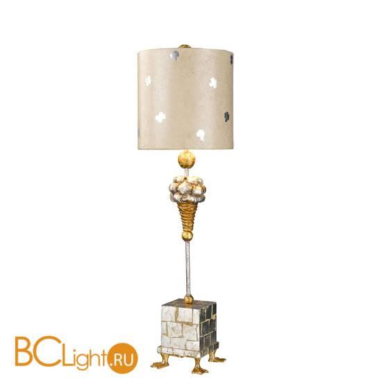 Настольная лампа Flambeau Pompadour X FB/POMPADOURX/TL