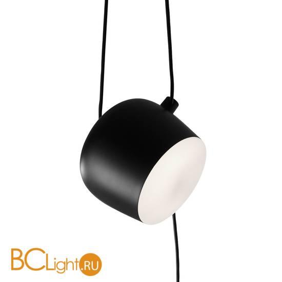 Подвесной светильник Flos AIM Black F0090030