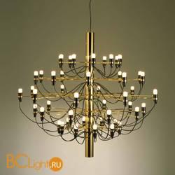 Люстра Flos 2097/50 Brass A1500059