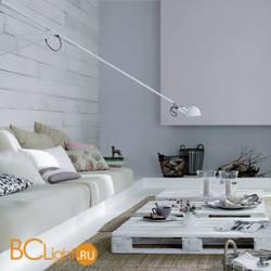 Настенно-потолочный светильник Flos 265 White A0300009
