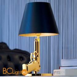 Настольная лампа Flos Guns Bedside Gun Gold F2953000
