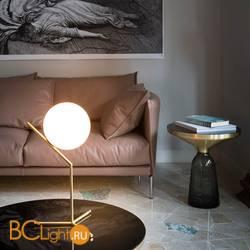 Настольная лампа Flos IC Lights IC T1 HIGH Brushed brass F3170059