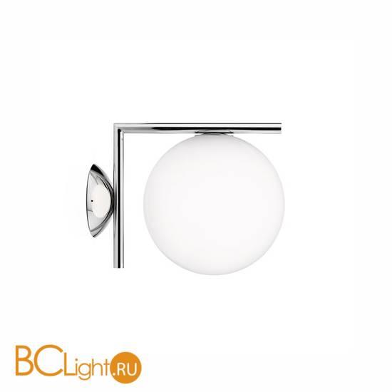 Бра Flos IC Lights C/W 1 Chrome F3178057