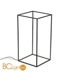 Напольный светильник Flos Ipnos Outdoor Black anodized F3150030
