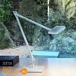 Настольная лампа Flos Kelvin LED Base Shiny white F3311009