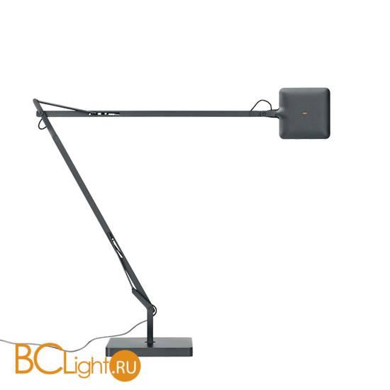 Настольная лампа Flos Kelvin LED Base Anthracite F3311033
