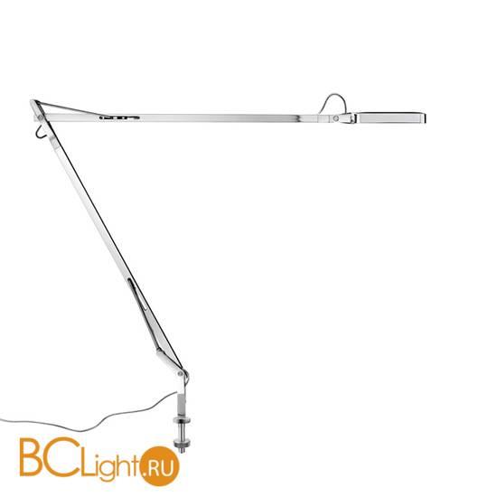 Настольная лампа Flos Kelvin LED Desk support (Visible cable) Chrome F3308057