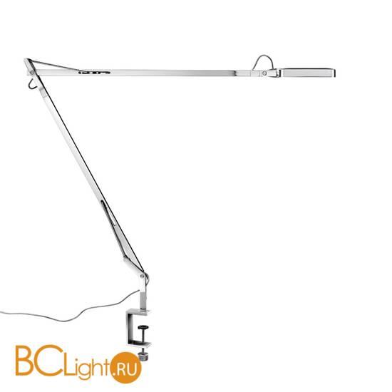 Настольная лампа Flos Kelvin LED Clamp Chrome F3313057