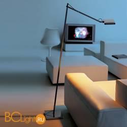 Напольный светильник Flos Kelvin LED F Black F3305030