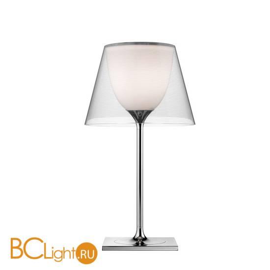 Настольная лампа Flos Ktribe T1 Transparent F6263000