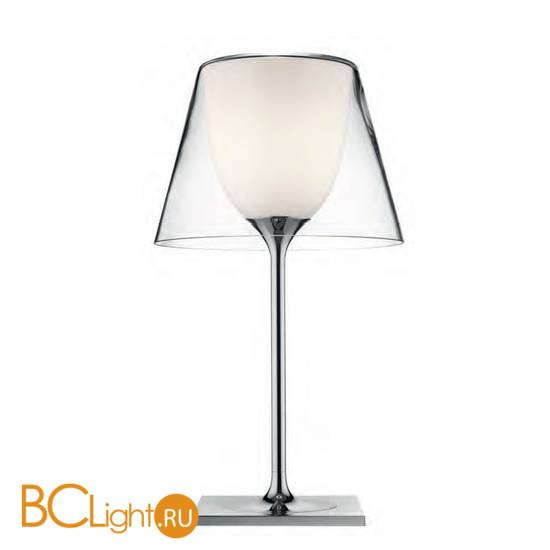Настольная лампа Flos Ktribe T2 Transparent F6303000