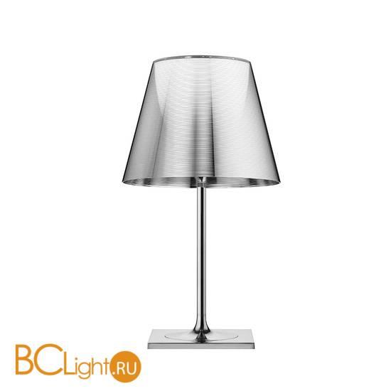 Настольная лампа Flos Ktribe T2 Aluminized silver F6303004